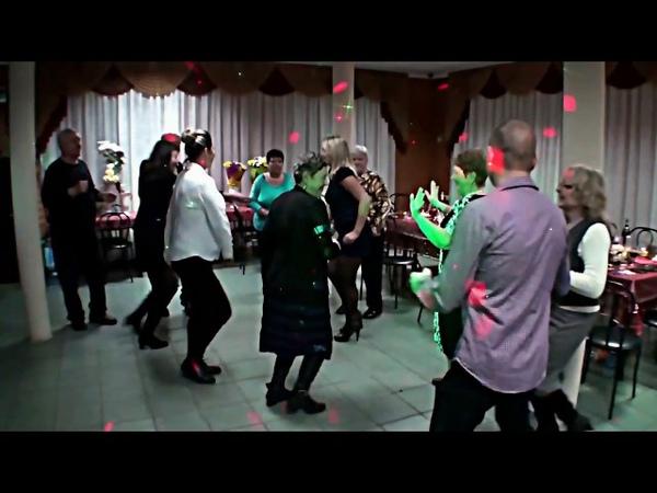 Донецк Группа Чулковские Танцы