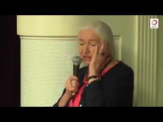 Татьяна Черниговская о том, почему мальчики и девочки должны учиться РАЗДЕЛЬНО