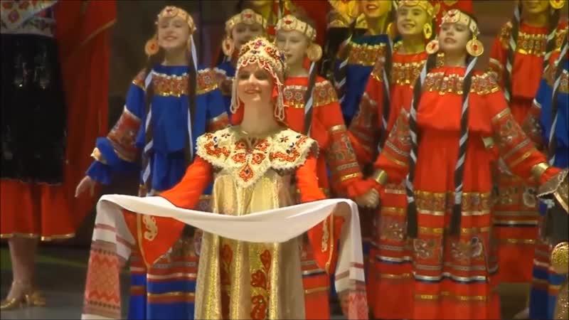 Образцовый Театр Танца Белая Птица