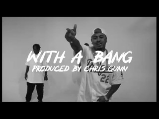 "Young Trav ""With A Bang"" ft. Glasses Malone & MC Eiht ((2019 Official Video))"