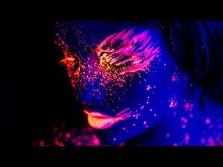 Alex - Neon,  Неон ( Сексуальная, Приват Ню, Эротика, Пошлая Модель, Фотограф Nude, Клип, Sexy )