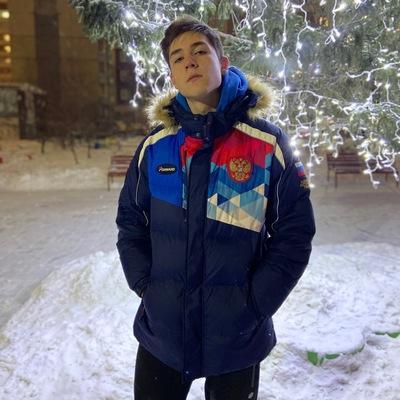 Никита Фокин, Красноярск
