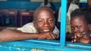 Привет из Африки! Город Киншаса (Демократическая Республика Конго)