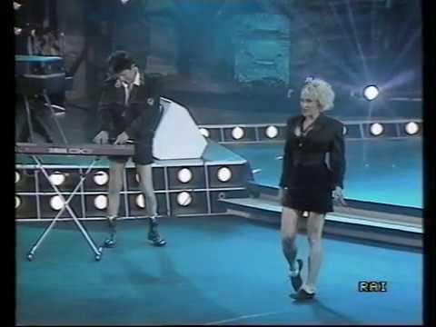 Krisma Signorina Canzoniere italiano '87