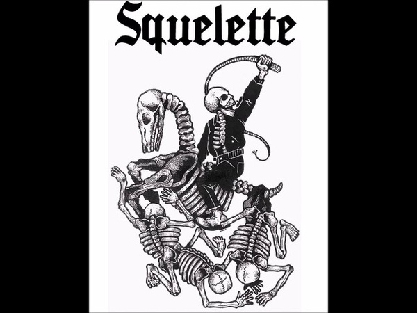 Squelette Demo 02 Gueule en Vrac