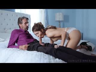 Paige Owens - Mixed Family Vol. 2 Scene 4 - Porno, Blowjob, Brunette, Natural Tits, Fetish, Hardcore, All Sex, Porn, Порно