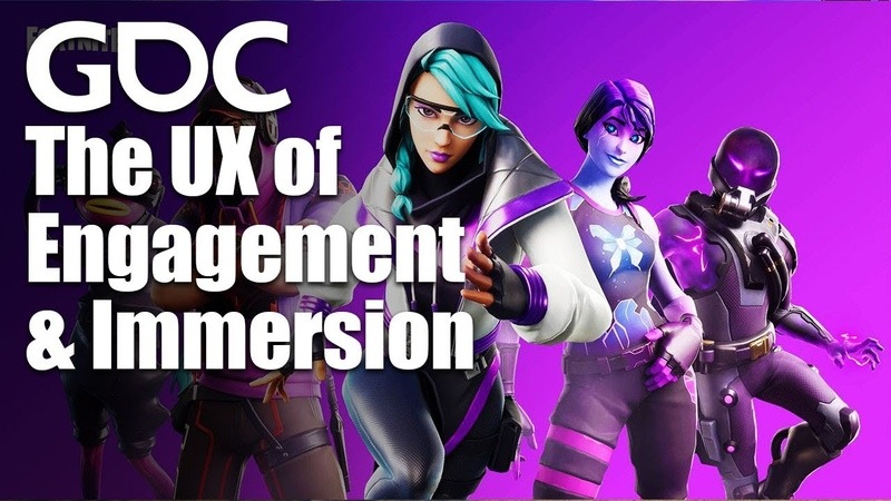 The Gamers Brain, Part 3 The UX of Engagement and Immersion (or Retention)