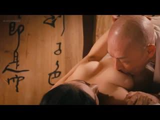 Saori Hara Nude - Sex Zen 3D Extreme Ecstacy Director's Cut (2011) - Ext Scene 02 / - 3D