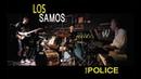 Vad Samos LosSamos Trio Ukraine Drum Solo