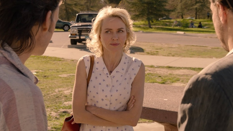 For Your Consideration: Naomi Watts as Janey-E Jones