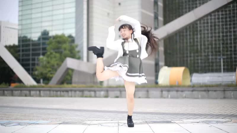 【あこ】 メランコリック C.S.Portリアレンジ 【踊ってみた】 1080 x 1920 sm35647070