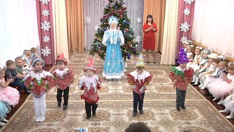 Танец петрушек 2 я младшая группа Ссылка на музыку d p mDRlB3QKaAY