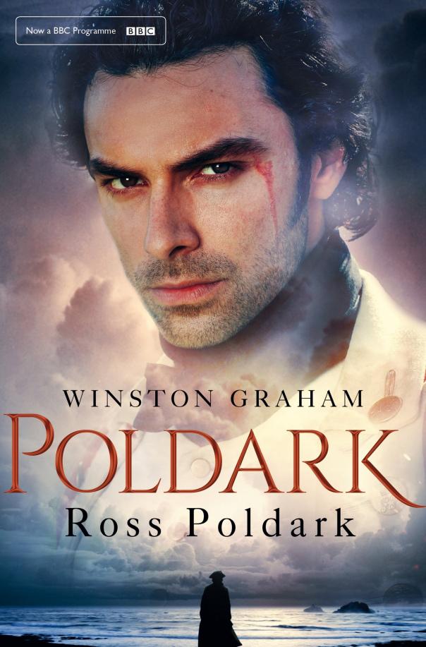Winston Graham - [Poldark 01] - Ross Poldark (retail) (epub)