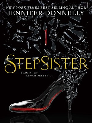 Jennifer Donnelly - Stepsister (retail) (epub)