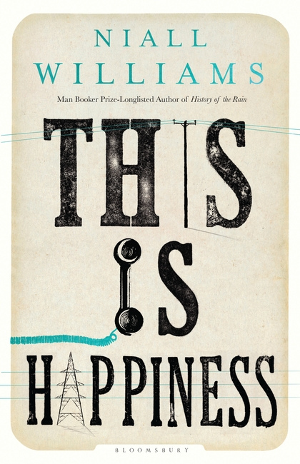Niall Williams - This Is Happiness (epub)