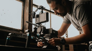 Sony A7SIII CINEMATIC Camera Test 4K LOW LIGHT