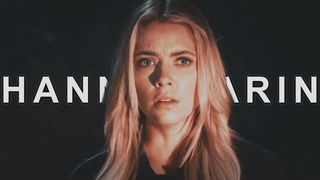 hanna marin | everything's a mess