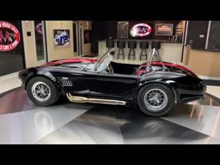 1965 Shelby Cobra 635HP $189,900