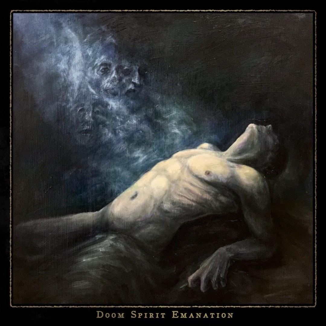 Rites Of Daath - Doom Spirit Emanation