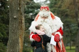 Дед Мороз изнутри, изображение №1