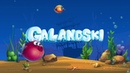 Galandski (intro,outro,transition,lower thirds) - YouTubePack