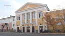 Шадринский драматический театр в преддверии 123 сезона 2019 10 14