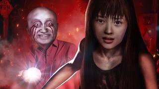 Самый отбитый азиатский хоррор с лицевой анимацией - Forbidden Siren!
