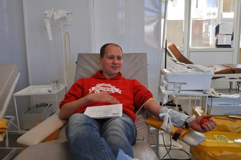 136 доноров сдали кровь, но этого мало, изображение №8