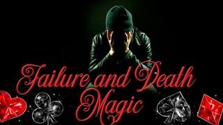 6 НЕУДАЧНЫХ И СМЕРТЕЛЬНЫХ ФОКУСОВ //  6 FAILURE AND DEATH MAGIC TRICK
