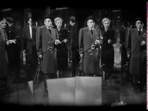 зеркала (Леди из Шанхая 1947)