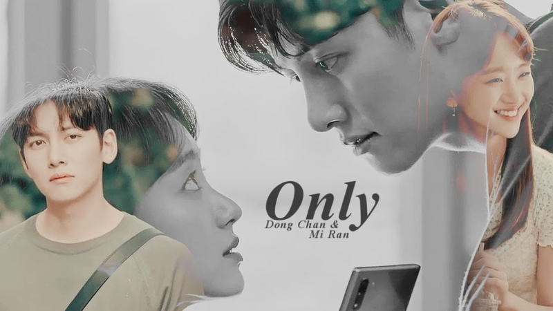 » I was only falling in love [Ma Dong Chan Ko Mi Ran]