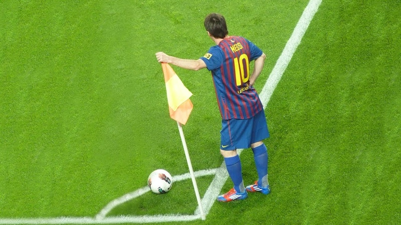 12 Times Lionel Messi Surprised the World!