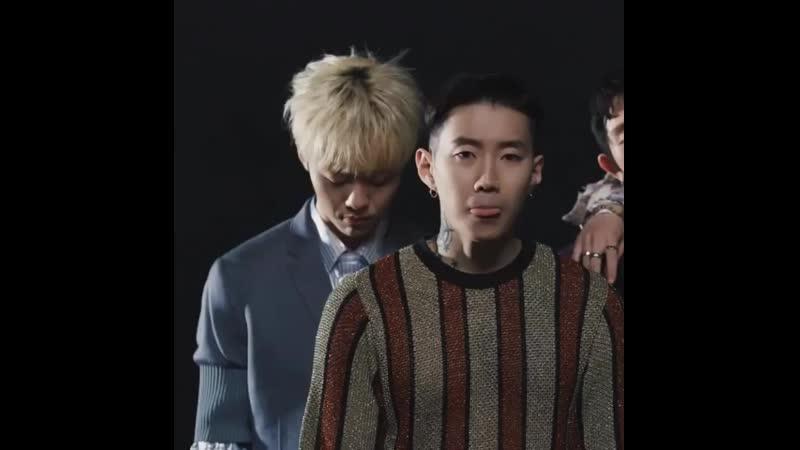 Jay Park x Giriboy