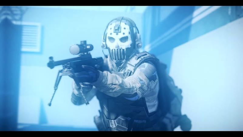 Warface Swipe ¦ frag movie ¦ Deflorator with M3RDIAL