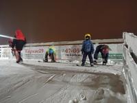 Расписание групповых и персональных тренировок по горным лыжам и сноуборду с 03 марта по