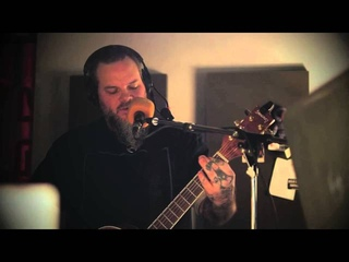 Scott Kelly - The Sun is dreaming in the soul live & acoustic @ the radio