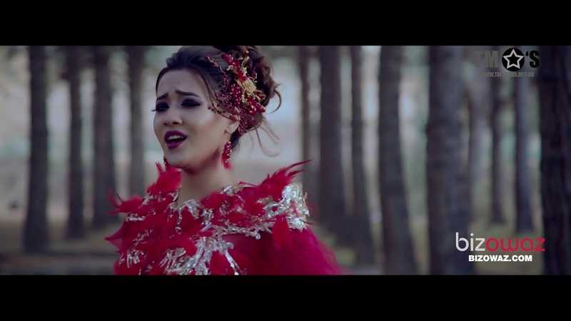 Kuwwat Donmez ft. I SEL - Diymeli dal (Official video bizowaz.com)