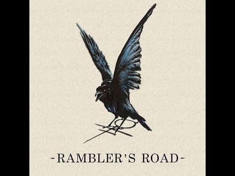 DUST BOWL JOKIES Rambler's Road OFFICIAL MUSIC VIDEO