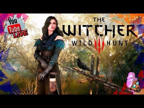 The Witcher 3: Wild Hunt ✪ Ведьмак 3: Дикая Охота ✪ ГЛАВА 11 ✪ Где Лютик?