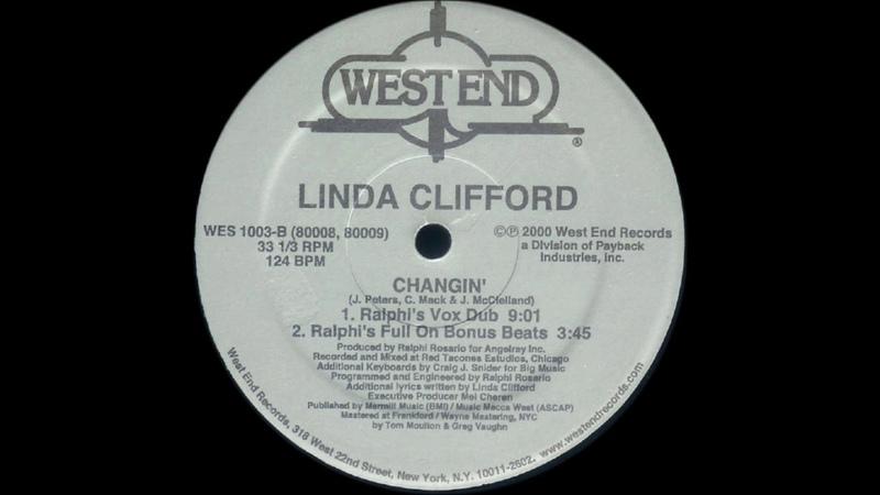 Linda Clifford Changin Ralphi s Vox Dub