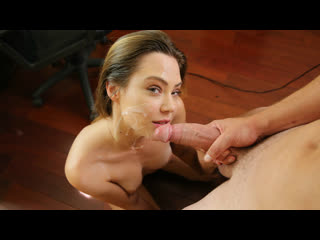 [Passion-HD] Avery Cristy - Office Fling NewPorn2019
