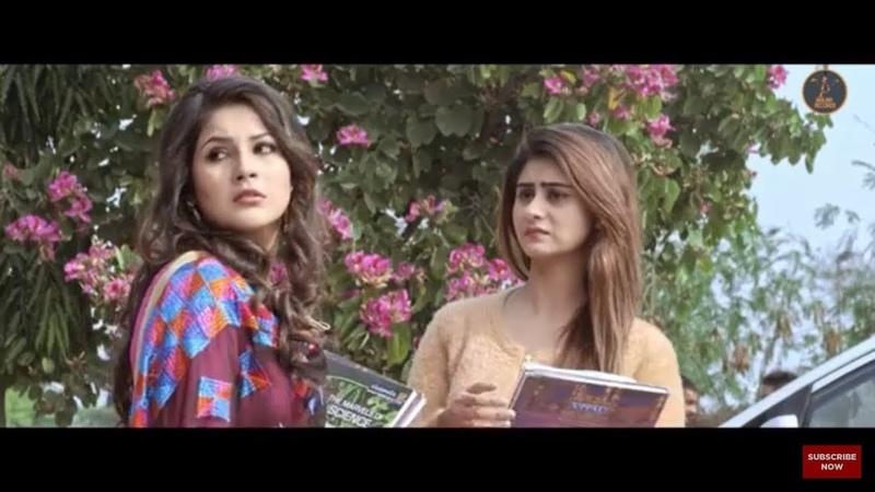 Shehnaz Gill Official Video Different Jatt New Punjabi Songs 2020 Latest Punjabi Songs 2020