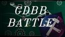 My entry for battle with Rasha (Gdbb) [Geometry Dash 2.11]