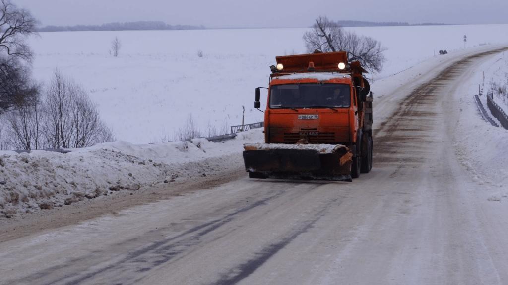 Красносулинские власти заявили о полной готовности к зиме