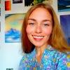 Alesya Baykalova