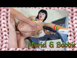Muriel & Bobbie