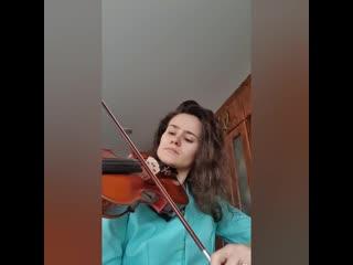 """Adajio"" И.С.Баха от Екатерининского оркестра"