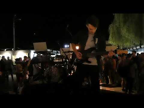 Ночная выставка Ренато Ортиса 2019 Часть 3
