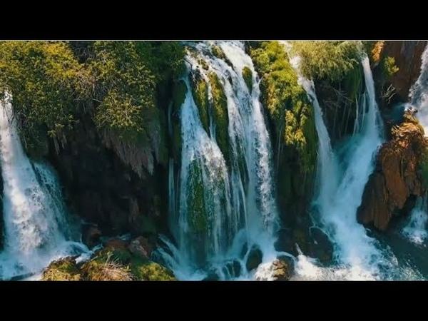 Водопады столовых гор вся правда перед глазами