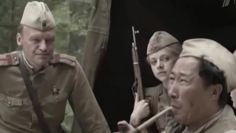 новый военный фильм УЦЕЛЕВШИЙ ДЕСАНТ 2016 Военные